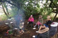 Wild Women workshop - Saturday 18th May - 10am-2pm