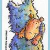 aceo img 96 dpi mummys baby pup over parents shoulder 14 8 2013163