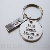 Uncle Keyring