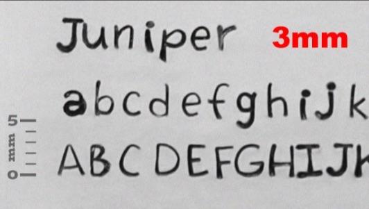 Juniper 2