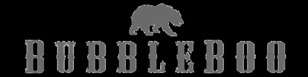 BubbleBoo logo