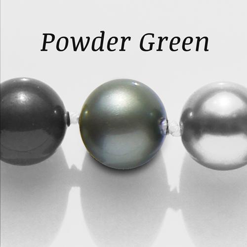 powdergreen