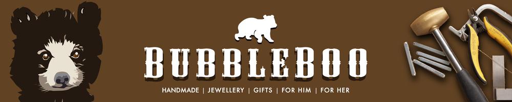 Bubbleboo, site logo.