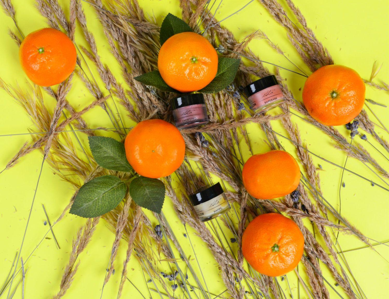 Homepage Organic lip glow