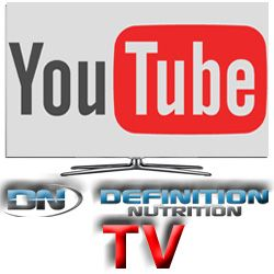 Definition Nutrition TV