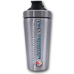 Defined Shaker + Free Sample