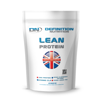 Lean Protein 3kgs (6.6lbs) 75 Servings