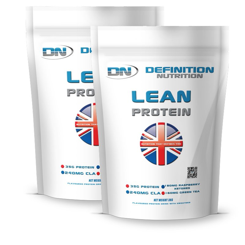 Definition Lean Protein 114 calories 6kgs (13.2lbs)