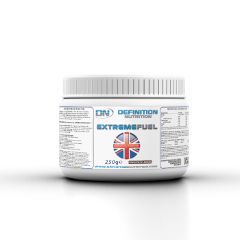 Definition Pre Workout 250g 25 Servings