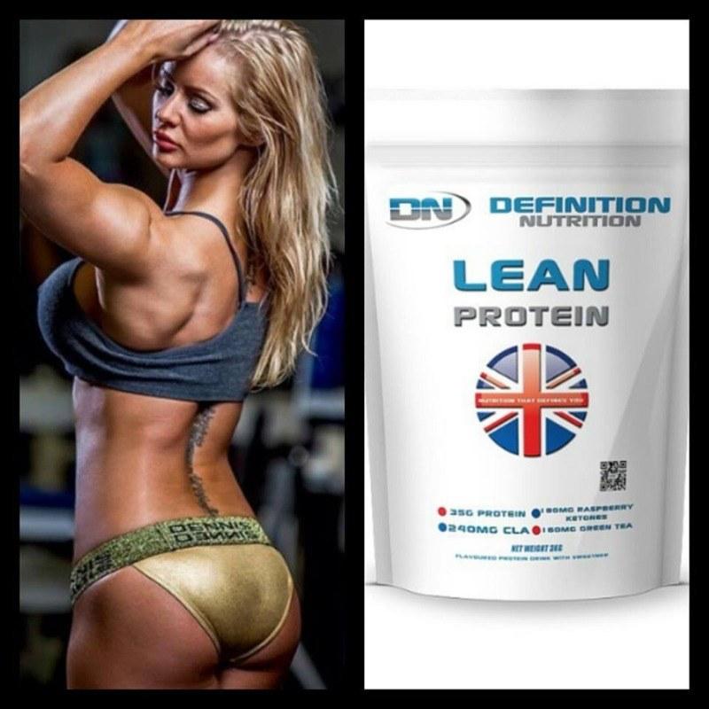 charlayne protein