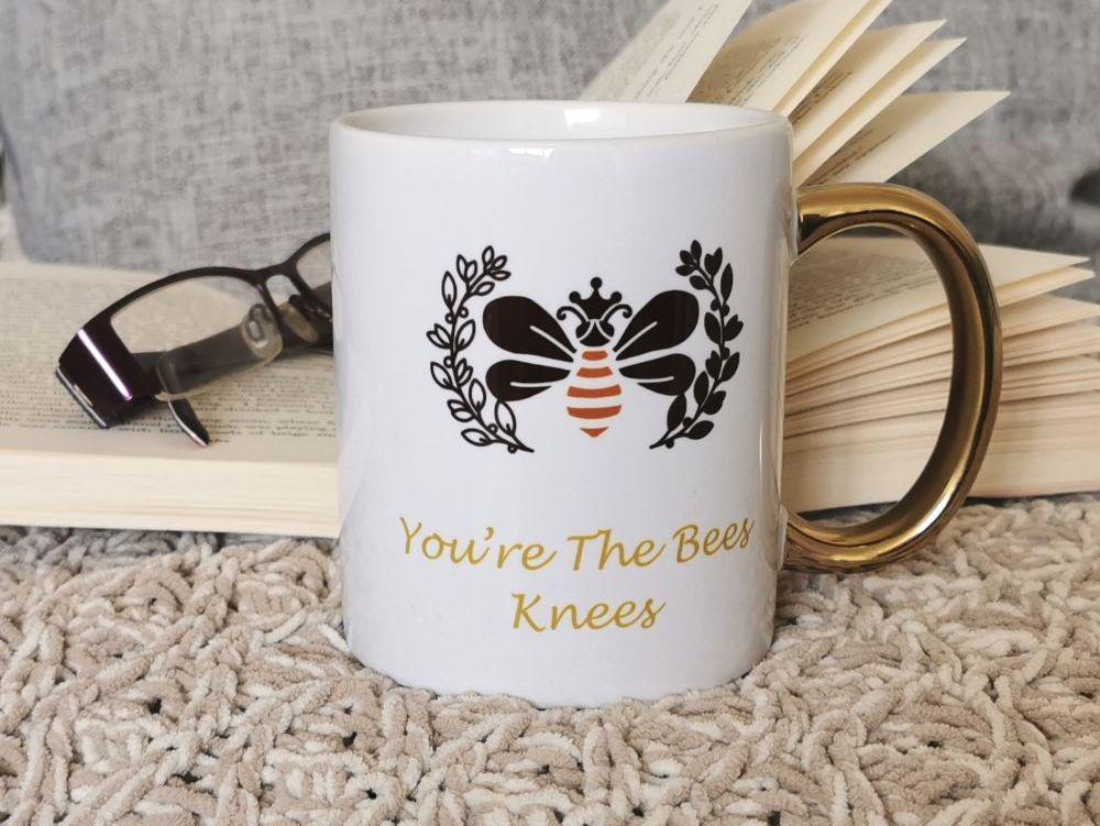 Personalised Coasters And Mugs