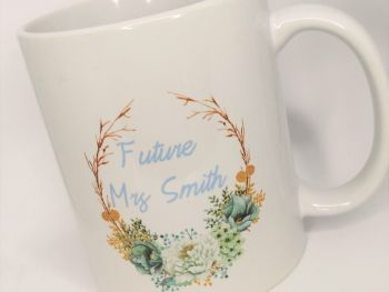 Future Mrs Cup