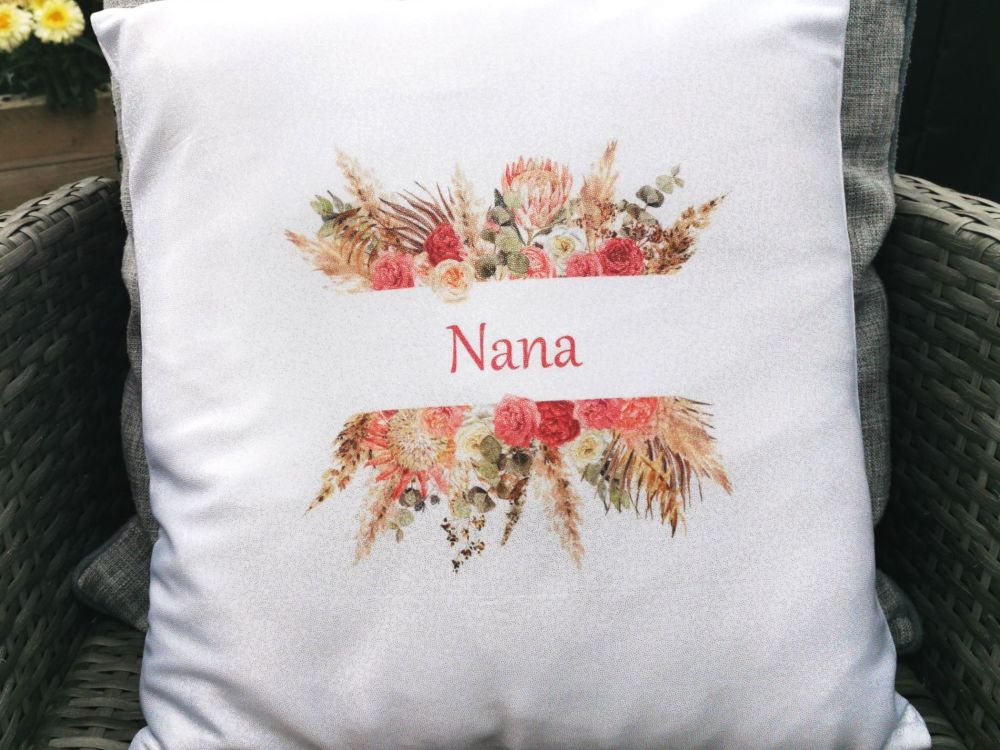 Nana Cushion Cover