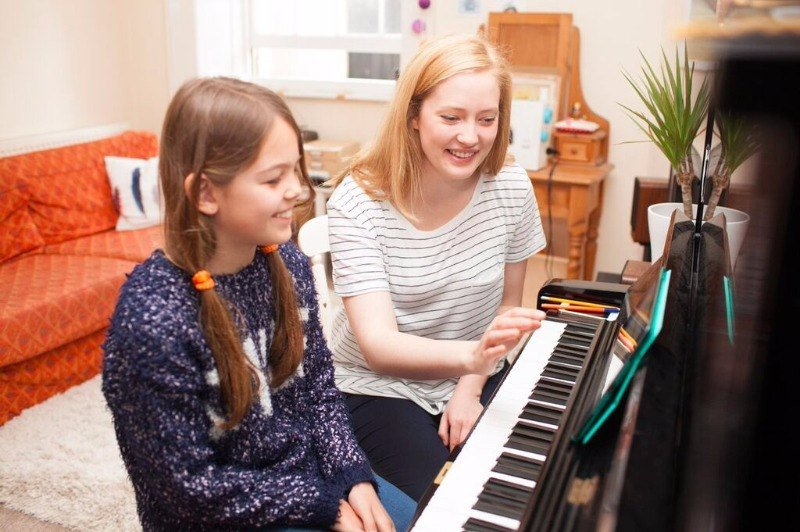 Sofie Kay Piano Tuition