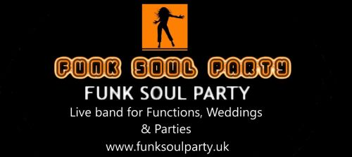 FunkSoulParty background