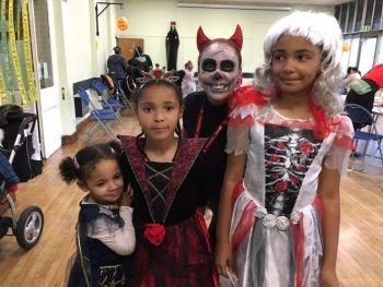 Halloween 5 2017