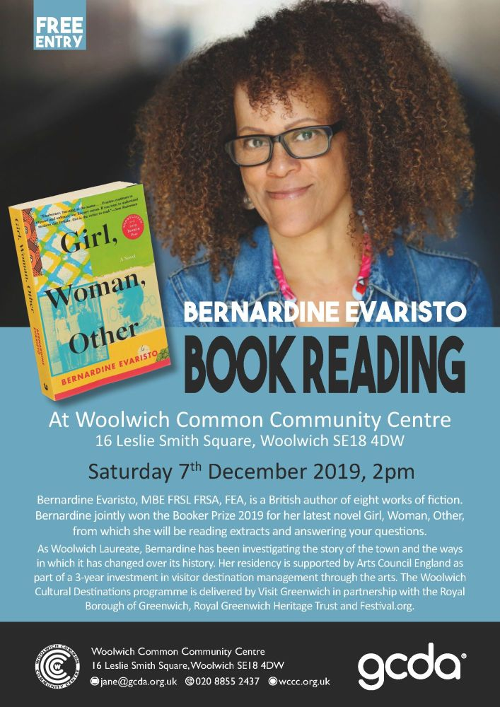 Book Reading Flyer (1) new