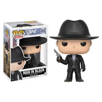 Westworld The Man in Black Pop! Vinyl Figure