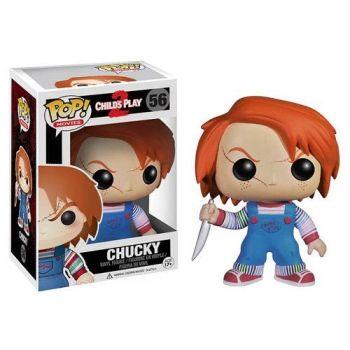 Child's Play Chucky Pop! Vinyl Figure