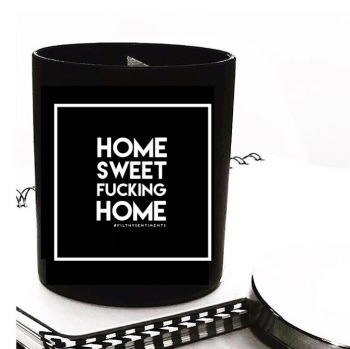 Home Sweet Home Candle (Pre Order)