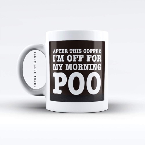 Funny Mugs | Rude Mugs | Hilarious Mugs