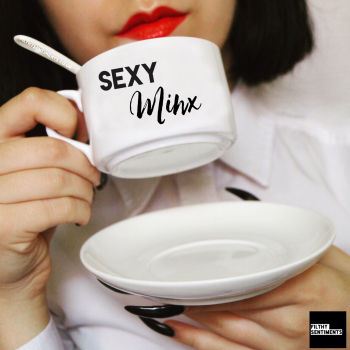 Teacup & Saucer - Sexy Minx