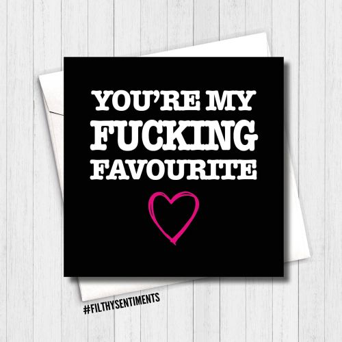 My favourite card - FS247 - G0088