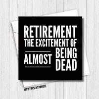 Retirement Dead - FS102 - H0049