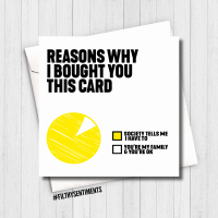 REASONS WHY YELLOW CARD - FS616