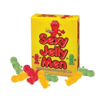 JELLY COCK MEN