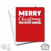 CHARITY OUTREACH MOLDOVA CHRISTMAS CARD