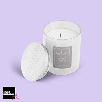 LuAnna PISSY PANTS CANDLE