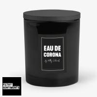 EAU DE CORONA CANDLE