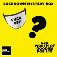 2020 FACE MASK MYSTERY BOX
