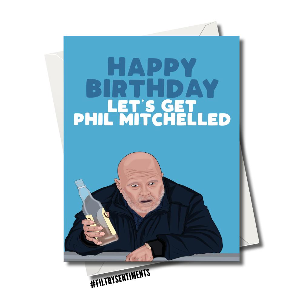 PHIL MIT