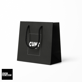 CUNT GIFT BAG - E32