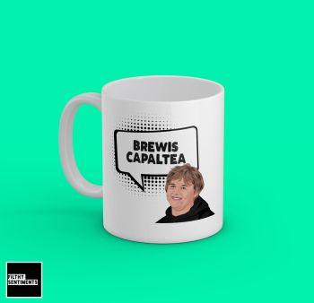 BREWIS CAPALTEA MUG