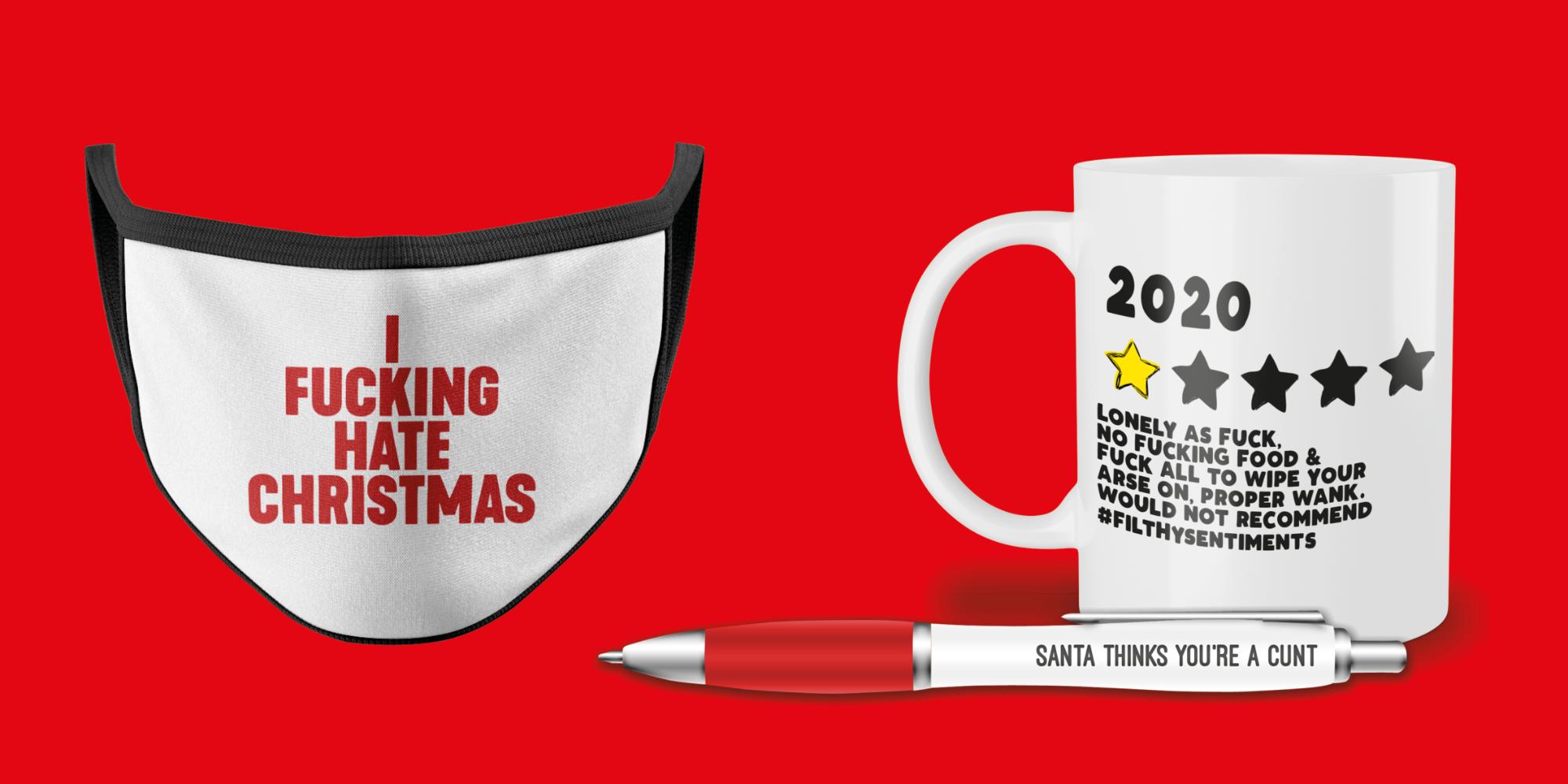 Lockdown Christmas gift ideas