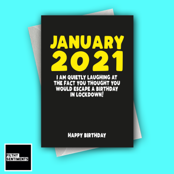 JANUARY 2021 CARD FS1290