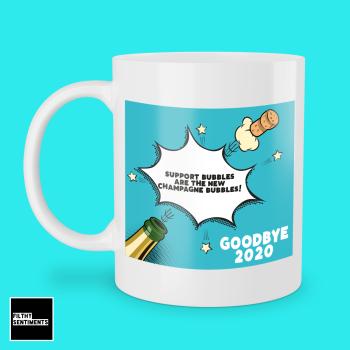 GOODBYE 2020 MUG 253