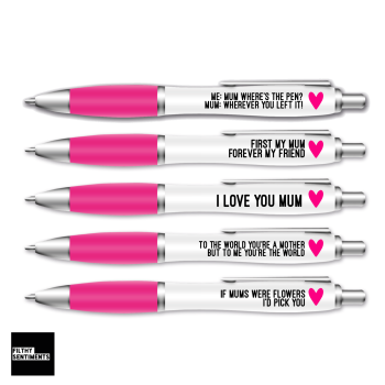 CUTE MUM PEN PACK