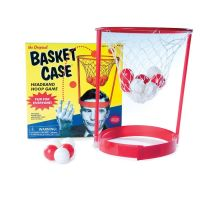 BASKET HEAD GAME