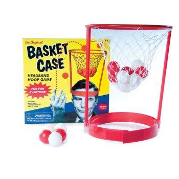 BASKET HEAD GAME