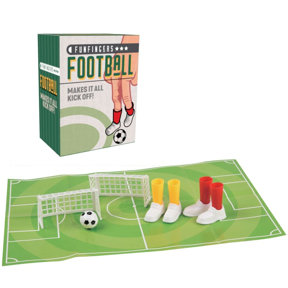 FOOTBALL MINI FINGER GAME