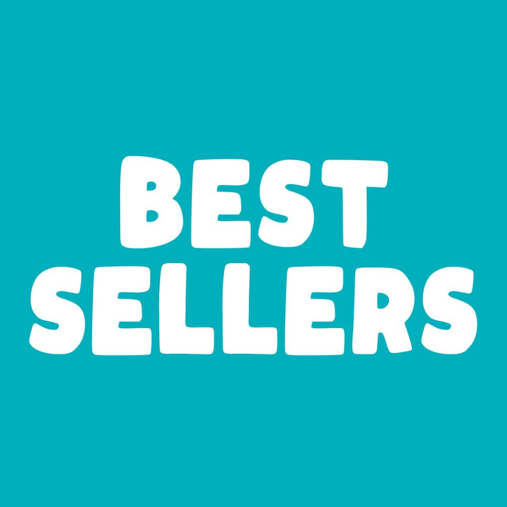 BEST SELLING ITEMS