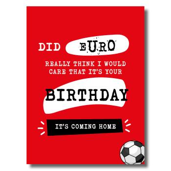 EURO'S CARD XFS0902