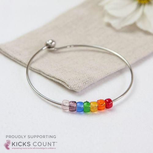 Rainbow Bangle Unboxed