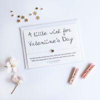 A Wish for Valentine's Day Star (WISH091)