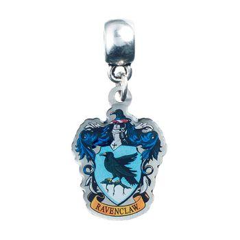 Harry Potter Ravenclaw Slider Charm - Silver Plate