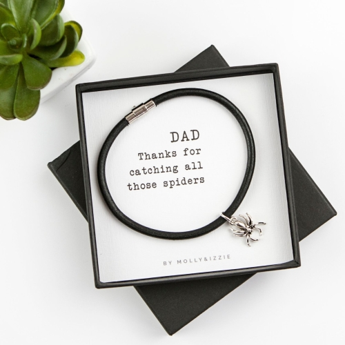 Spider Bracelet In Gift Box